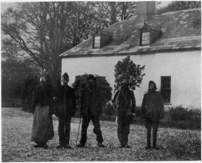 Clare Wren Boys .